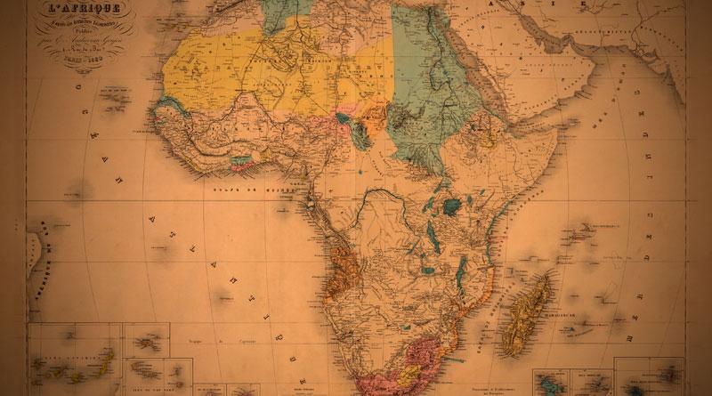 ¿Qué es África?